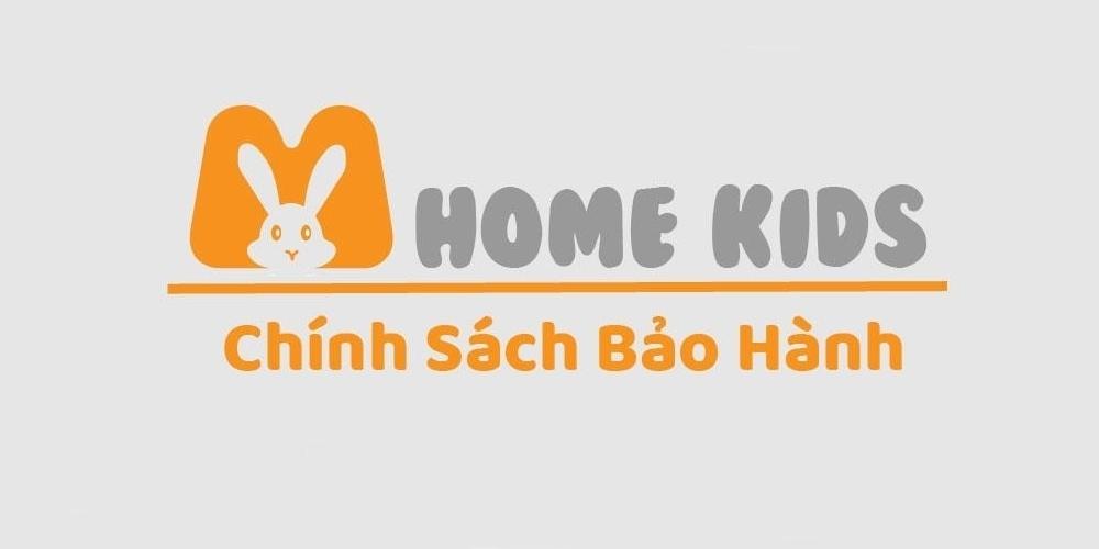 Chính sách bảo hành Mhome Kids, bảo hành tủ quần áo trẻ em, cũi gỗ cho bé