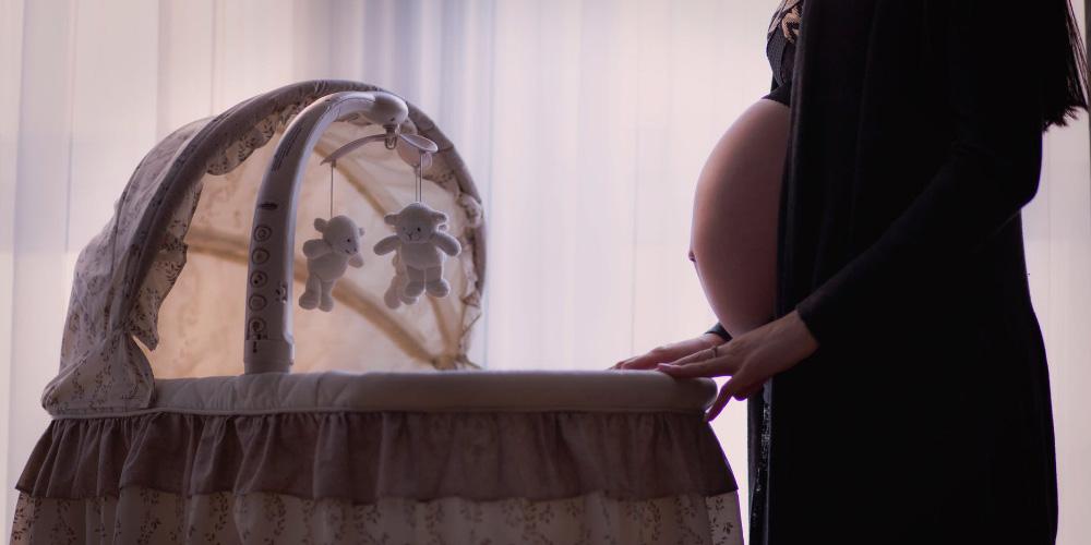 Thai giáo tháng thứ 4 cho mẹ bầu, mẹ vui bé khỏe